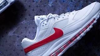 Skepta X Nike Air Max 97 Bw 2 DHgate (Aliexpress)