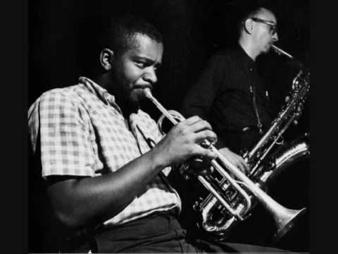 Donald Byrd - Here Am I