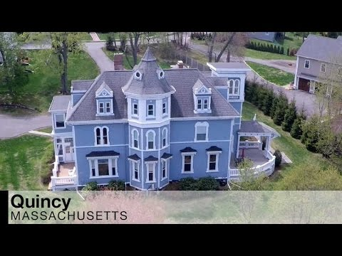 Video of 36 Heritage Road | Quincy, Massachusetts real estate & h comes