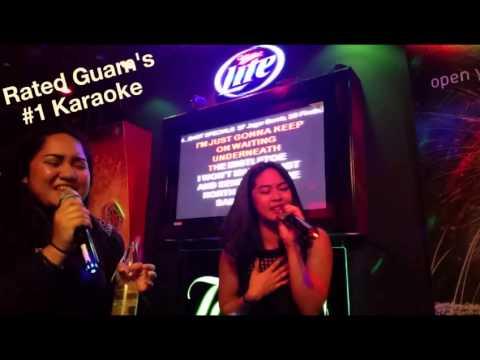 Guam Christmas Karaoke