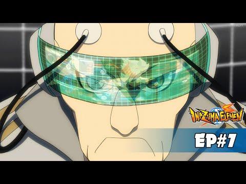Inazuma Eleven - Episode 7 -