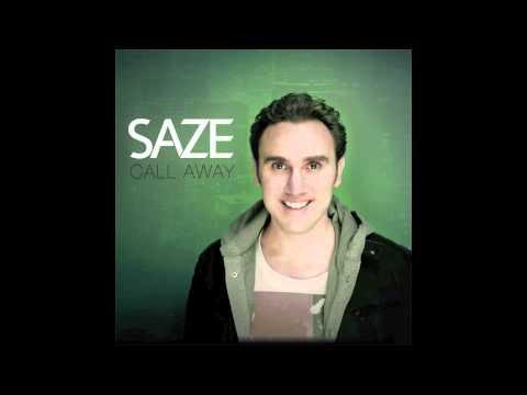 Saze - Call Away (Pop, Dance, Funky, Groove, Beat, Bass)