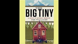 Top 5 Tiny House Tips - Dee Williams - Pad Tiny Homes