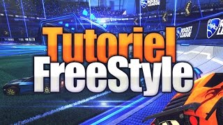 [TuTo] Rocket League, Apprendre le Freestyle + Top Freestyle - BroWaveGame