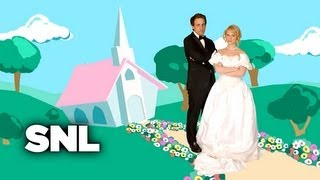 The Couple That Should Be Divorced: The Needlers Class Reunion - Saturday Night Live