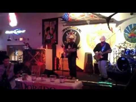 Knucklebone featuring Travis Crow. From The Mineshaft in Yuma, Az.