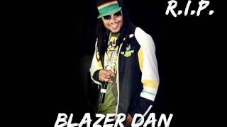 Soca 2007 - Blazer Dan - Be Mine Tonight