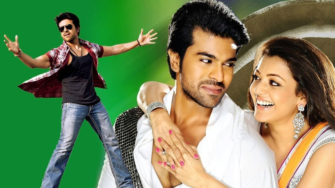Download Ram Charan Blockbuster Telugu Tamil Dubbed Movie   South Indian Movies Dubbed In Tamil 2018 New