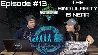 The Technological Singularity & Ethan Couch