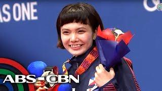 Junna Tsukii idinetalye ang naranasang 'pambu-bully' ng coach   TV Patrol