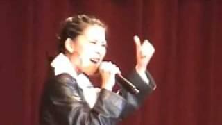『熱くなれ』(あつくなれ)は、大黒摩季の14枚目のシングル。CDコードはJBDJ-1019。B面曲の『そして』と共に、NHKのアトランタオリンピック放送のテーマソングとなった。