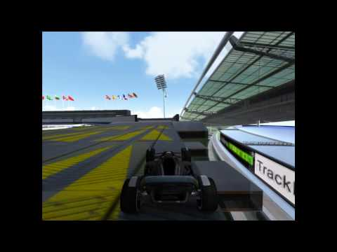 TrackMania Stadium PB and WR In [HD] |