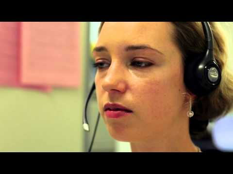 Inside a Suicide Helpline - clip from SUICIDE AND ME (ABC2 - Opening Shot Series 2)