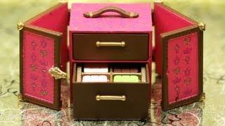 Re-ment - Petit sample series - Beloved Chocolate 愛情朱古力 [ぷちサンプルシリーズ「愛されチョコ」] [Miniature]