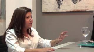 Entrevista com Edvânia Ferreira - Coach de Alta Performance