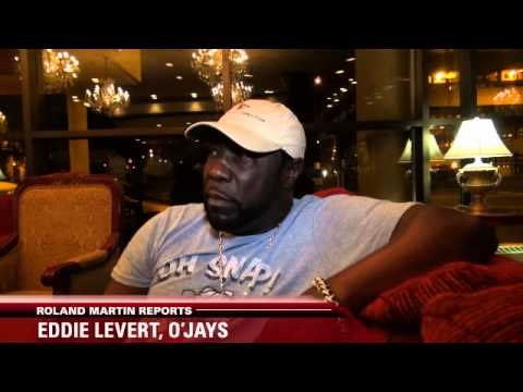 O'Jays, Family Respond To TV One's Unsung On Gerald Levert: Eddie Levert On The Loss Of His Son