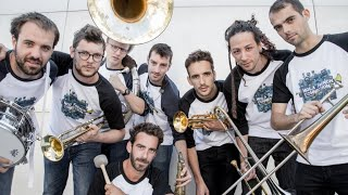 Music show: NOLA French Connection Brass Band, Yoko Ono & Neneh Cherry thumbnail