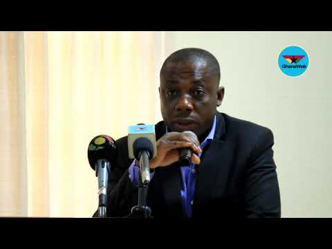 Revamping Ghana Meteorological Agency crucial to climate change adaptation – Professor Owusu