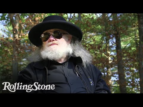 Bob Dylan's 'Basement Tapes' Exclusive: Garth Hudson Returns to Big Pink
