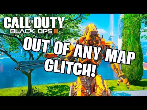Bo3 Out Of Any Map Glitch (Insane) Mp3