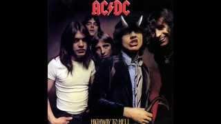 AC/DC: Touch Too Much (Subtitulada en Español)