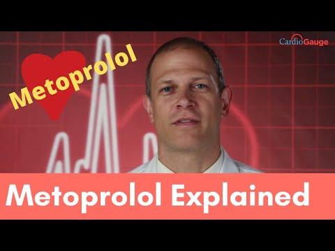 Metoprolol Side Effects