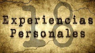 Experiencias Personales 18