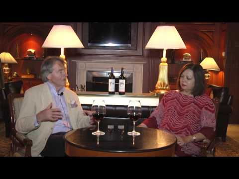 Steven Spurrier on the world of wine today