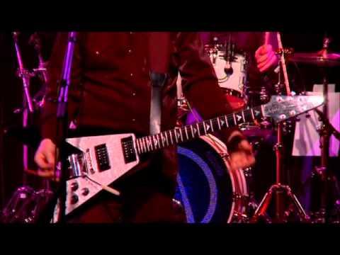 Wishbone Ash - Sometime World - Live