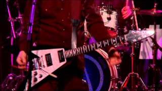 Wishbone Ash - Sometime World - Live