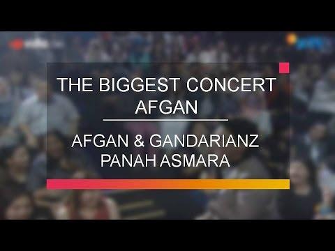 Afgan & The Gandarianz - Panah Asmara