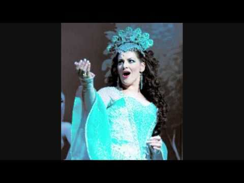 What Ever Happened To My Part (Divas Lament)