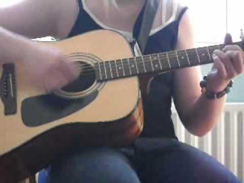 The Best Day (Taylor Swift Guitar Cover) + Chords
