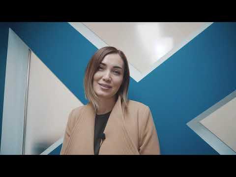 Сая Оразгалиева выбирает лучший образовательный центр