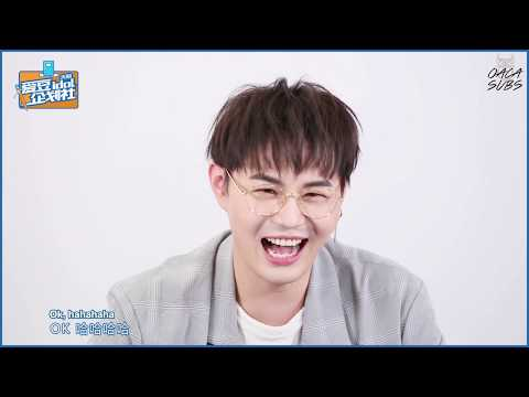 [ENG] Idol Planning Agency E12 with Li Junyi