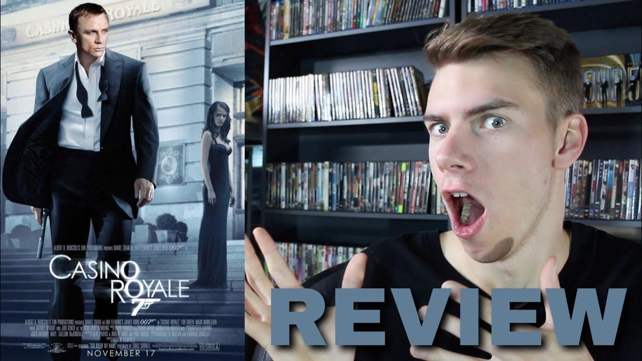 Casino Royal Review