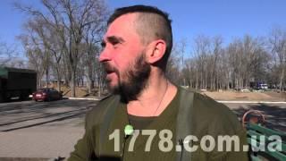 Боец батальона Донбасс рассказал правду о боях в посёлке Широкино