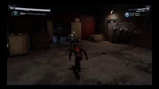 Spiderman Gameplay 9