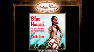 Kamuela -- Hawaiian Hospitality (VintageMusic.es)