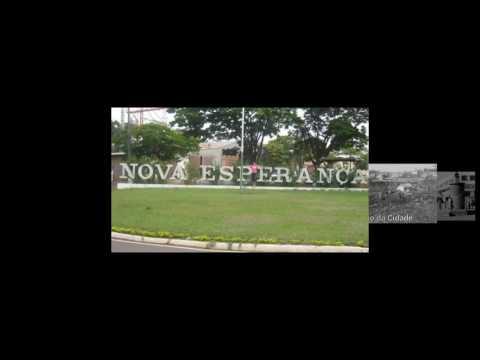 Fotos antigas de Nova Esperança Paraná.