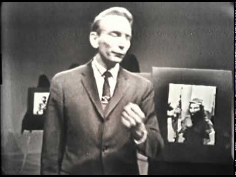 The Cuban Revolution CIA Archives Documentary History (1960)