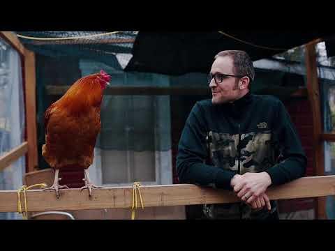 International Vegan Film Festival 2020/2021 Trailer