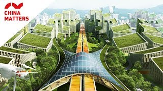 Top 5 Awesome Mega Projects in China
