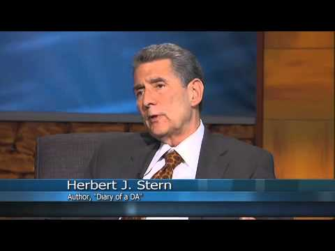 Herbert J. Stern | Patrick Morrissy | Yukiko Kimura | Steve Adubato | One on One