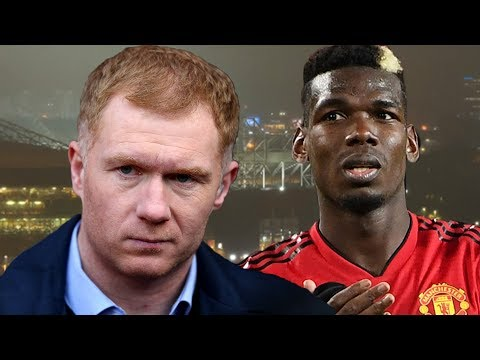 """It's taking too long for Pogba to mature!"" Scholes not impressed with Manchester United star"