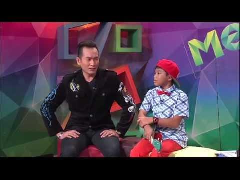 MeleTOP - Temubual Bersama Tegar & Dato' AC Mizal [20.05.2014]