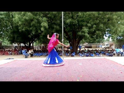 Rajasthani School New Dance 2018, Rajasthani New Song, Marwadi Dance