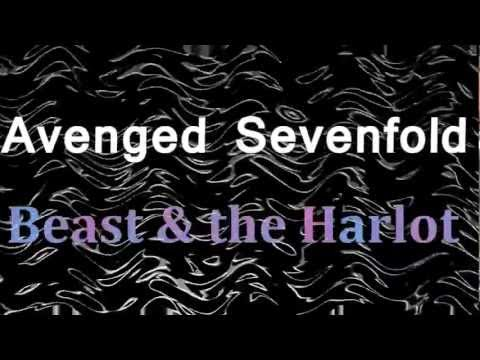 Avenged Sevenfold - Beast and the Harlot Lyrics