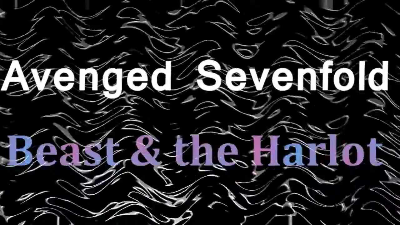 beast and the harlot tab pdf