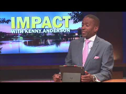 Impact with Kenny Anderson: North Alabama Center for Educational Excellence (NACEE)